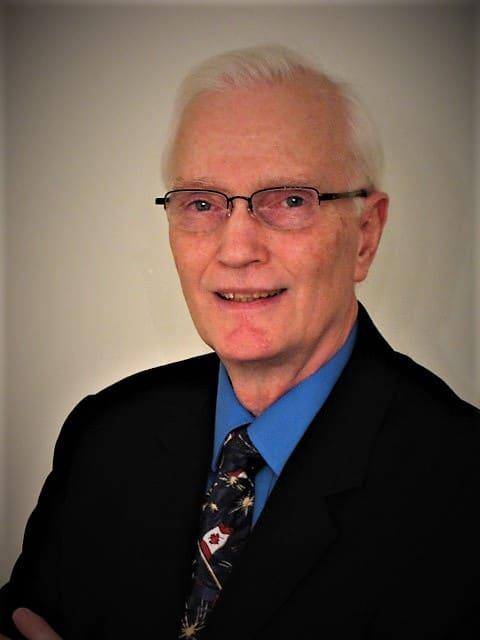 Michael Suthern